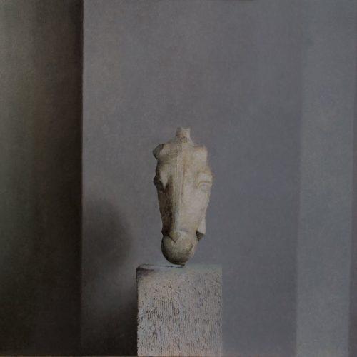 Caballo · Óleo/Lienzo · 65 x 95 cm